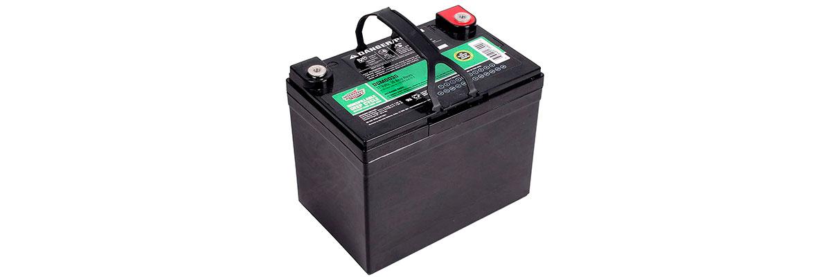 Interstate Batteries DCM0035