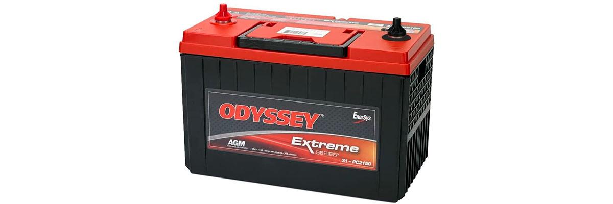 Odyssey 31-PC2150S