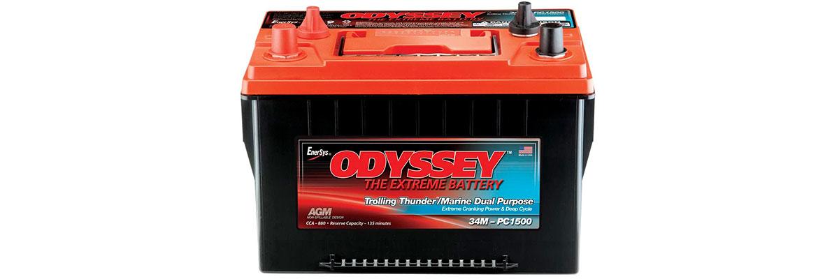 Odyssey 34M-PC1500ST