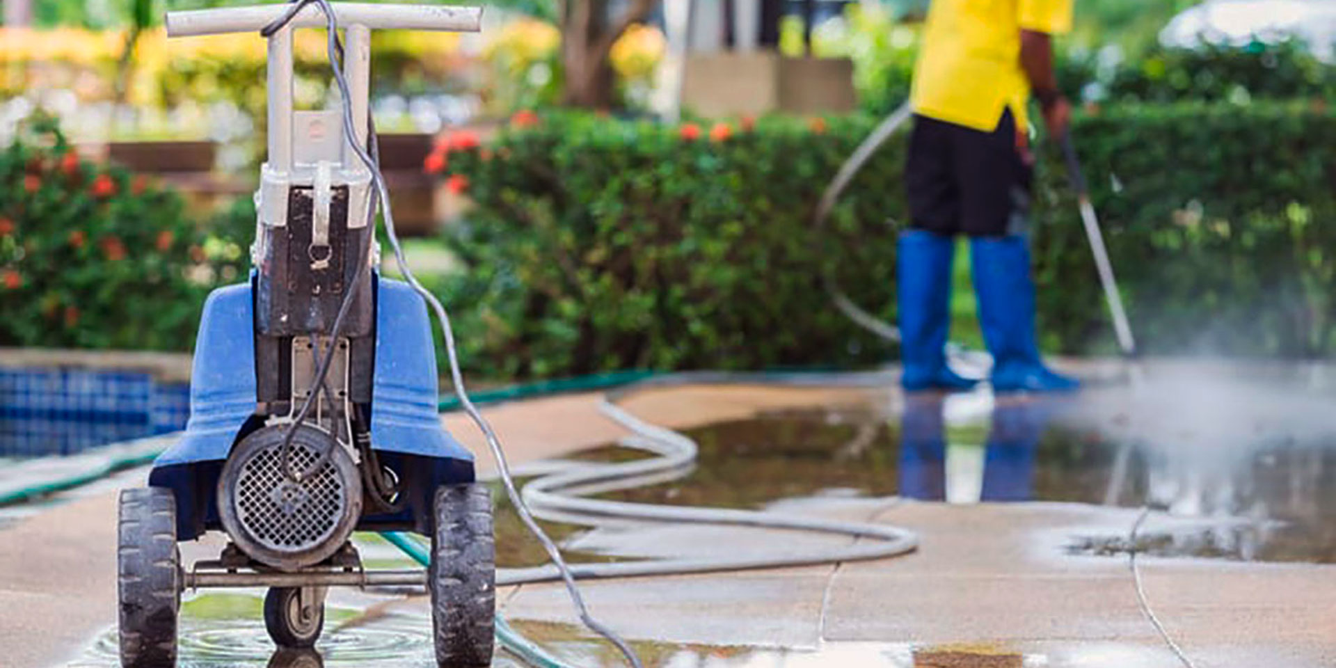 Best Gas Power Washer