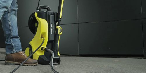 The Best Pressure Washer – Ultimate Overview